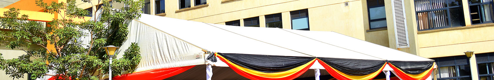 Uganda Launches first clinical trial